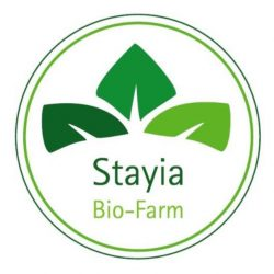 STAYIA FARM IKE