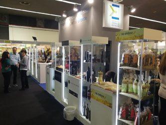 Συμμετοχή της Περιφέρειας Στερεάς στη Διεθνή Έκθεση DETROP boutique στη Θεσσαλονίκη