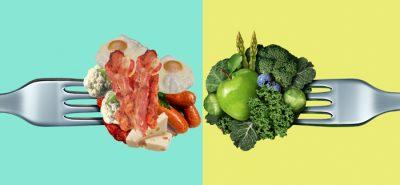 Ολική Χορτοφαγική Διατροφή (Vegan): Μια Νέα Ευκαιρία για την Πρωτογενή Παραγωγή μας.